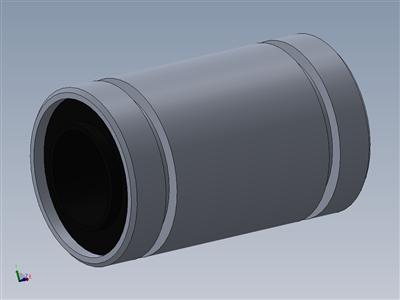 三维打印机Prusa I3铝挤压框