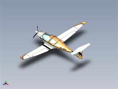 Pipistrel Panthera飞机