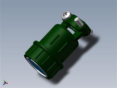 乐清迈峰仪表接插件厂CX22K10P插头