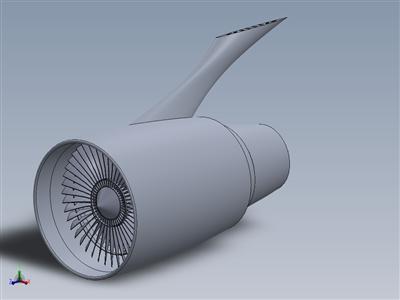 喷气发动机