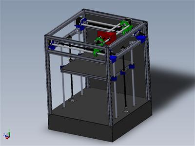 3D打印机