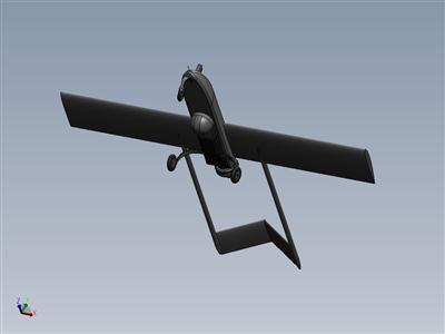 AAI影子-200 RQ-7无人机