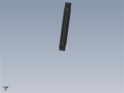 载人航天器三维打印设备