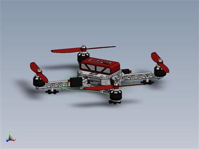 无人机……CGP设计教育