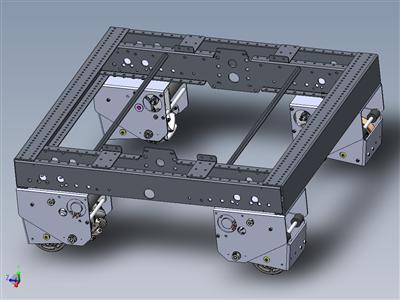 FRC Ococanum 驱动器模块, 左 & 右, 版本3