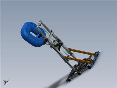 2011年FRC机器人概念