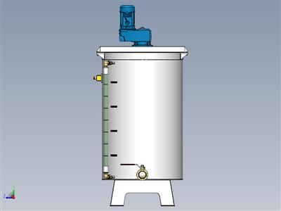 搅拌机搅拌器