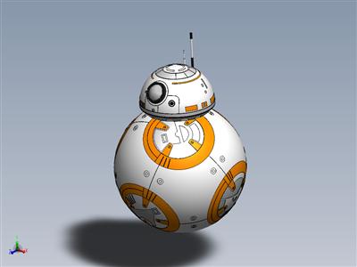 BB8 星球大战