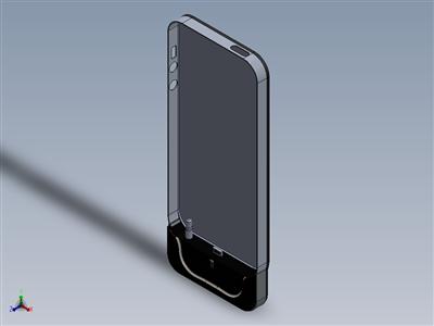 iphone 5 机箱适配器