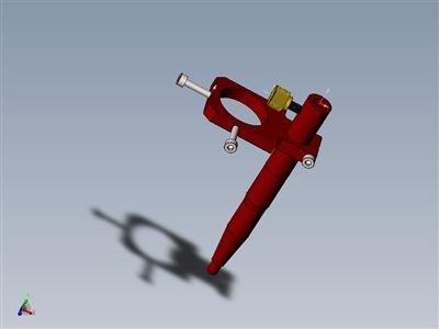 激光切割雕刻机自动对焦传感器