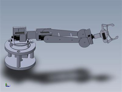 机器人手臂