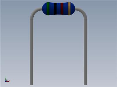 Resistor (14 W)