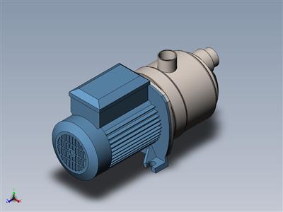 Calpeda MXPM 202-60 离心泵