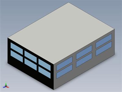 航空航天金属结构的3D 打印和碳纤维蜂窝矩阵上烧蚀材料的3D 打印
