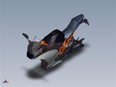 KTM rc 系列 (摩托车)