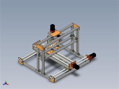 数控路由器3D 打印机、激光切割机和雕刻机