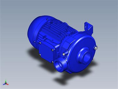 埃巴拉 CMR 100T 离心泵