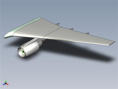 商用飞机的结构设计优化