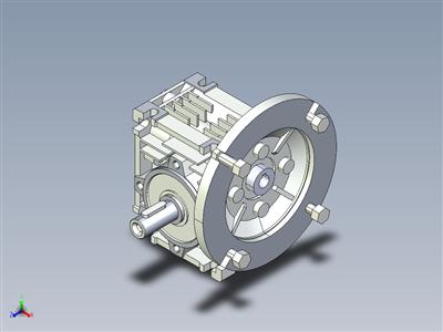 减速器,发动机,MOTOVARIO NMRV-030