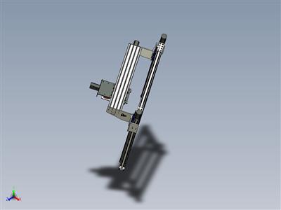 diy cnc 1200x800x300 线性导轨,引线螺钉,nema 23 425