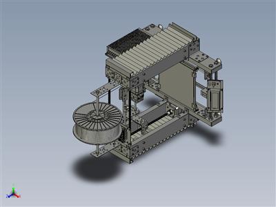普鲁萨风格的3D 打印机 V1.3 新