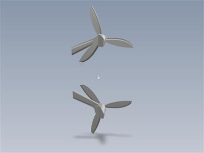 鹦鹉 bebop 2 定制无人机