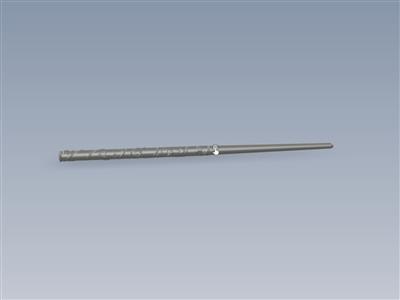 赫敏·格兰杰的魔杖