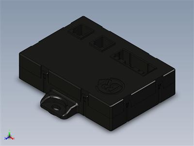 印刷电路板盒