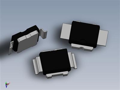 PowerSO-10RF-RF功率晶体管
