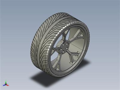 低断面轮胎氮合金