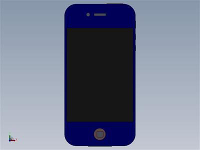iPhone4S手机