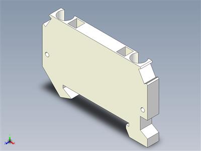 端子排,ST4型:弹簧笼,凤凰