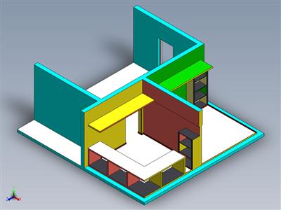 我家室内设计