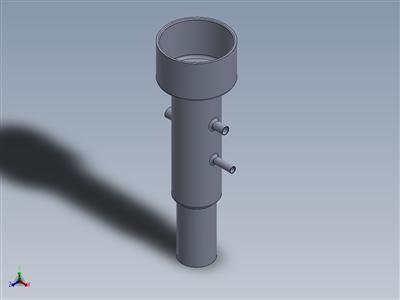 D-小型肺活量计传感器