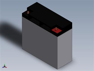 FRC 2928 2019机器人CAD和文件