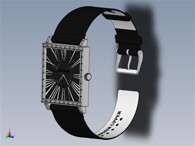 珍妮特·雷格手表