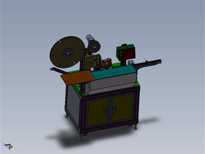凸轮插针机(1)