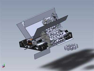 FRC 548-季前CAD垃圾场