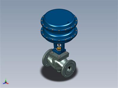2路6-30磅平方英寸阀门阀门和霍夫曼M806553C-630 DN65 SM 2x360