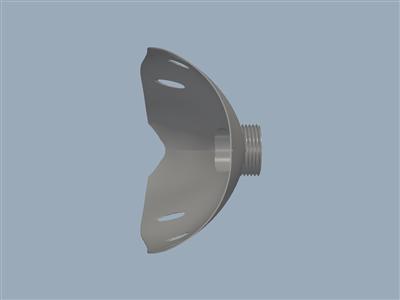COVID-19面罩