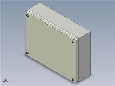 威图金属盒-KL-1508.510