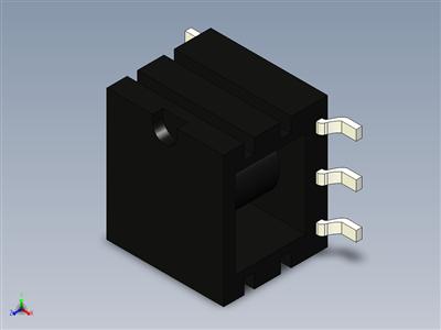 莫森CTTH0505-1T(TTH0505-1T)DC-DC变压器