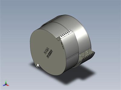 拉索尔桶鼓的锯齿形设计