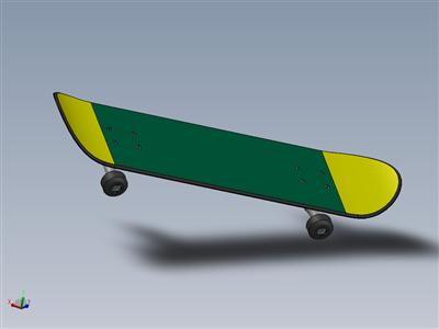 滑板2020